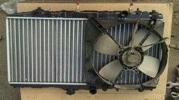 Ремонт системы отопления и охлаждения