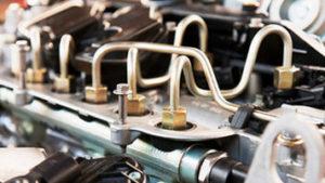 Ремонт и обслуживание топливной системы